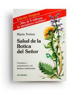 Maria-treben-La-botica-del-señor-llibre