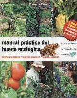 Manual Práctico del Huerto Ecológico - Mariano Bueno
